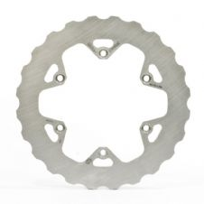 Moto-Master Brake Disc Nitro Rear Mud CR125/250 02-07, CRF250/450 02-ON